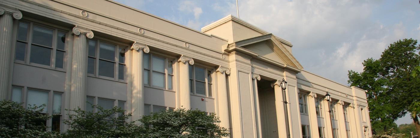 Central Academy Building