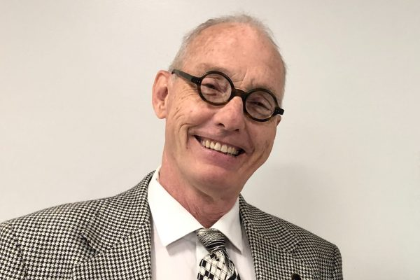 Inspiring Educator, Denis Hildreth, Remembered