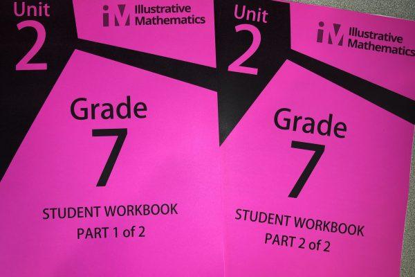 Prep Academy Math Unit 2 Materials Ready